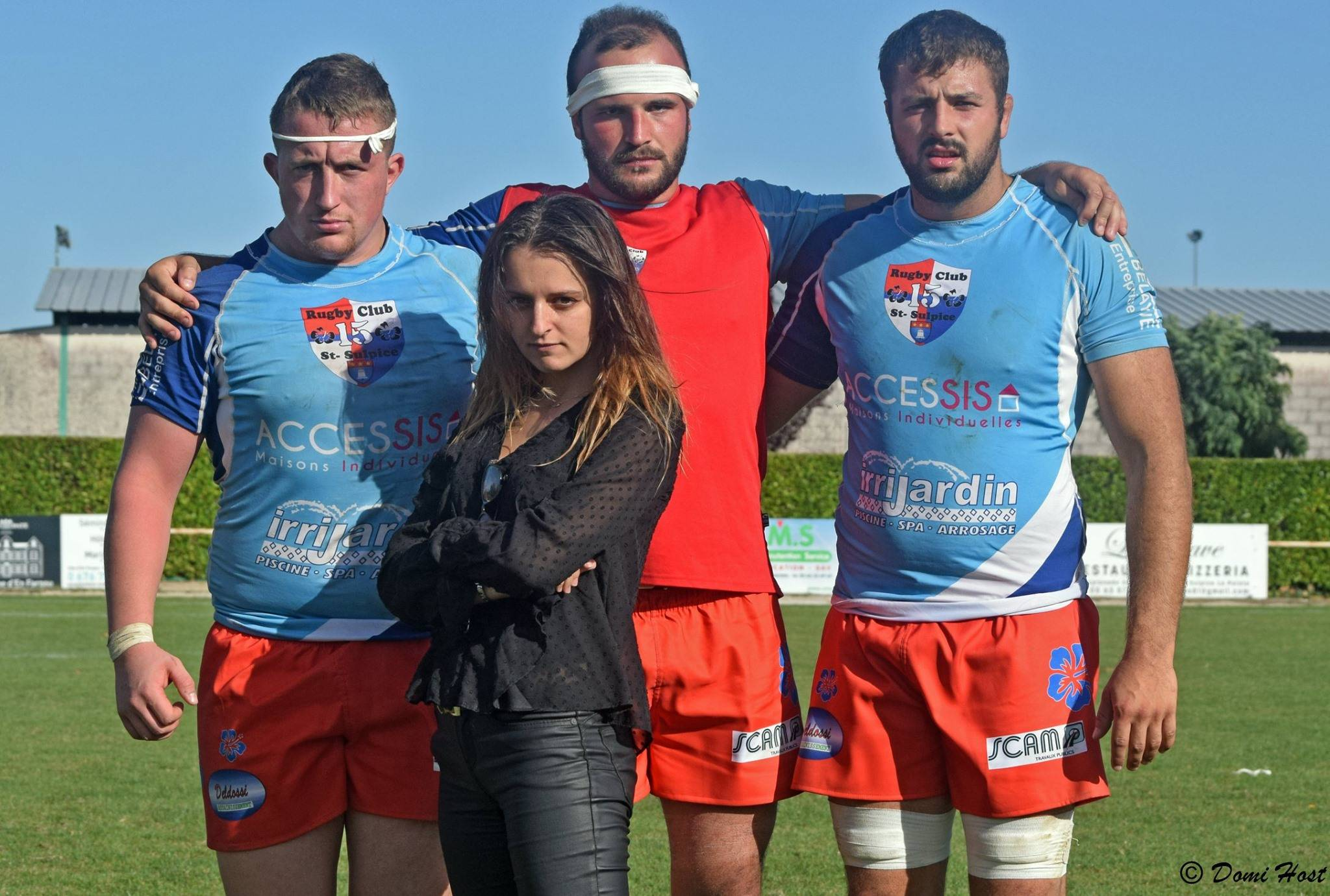 Photo Equipe Octobre 2019 orpi garona new