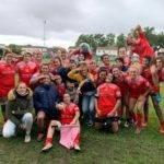 Les Pachys de Dax et Tatiana victorieuses face au Stade Bordelais