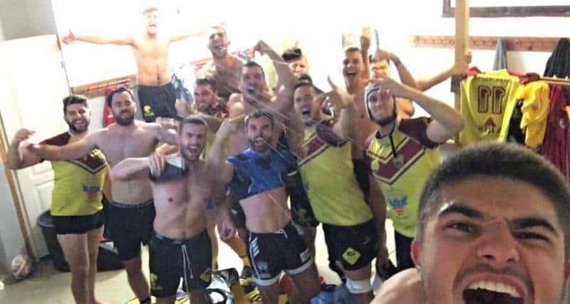 Narbonne Béziers Cers Portiragnes Page Facebook de BCP XV