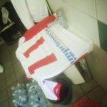 Quand on ailier est gros. Rugby athlétique club castelroussin merci vincent
