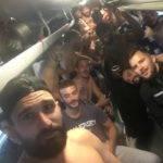 Selfie de Verfeil qui gagne à Foix 20   15