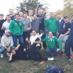 Victoire de L'HVAR à Montans 28 20