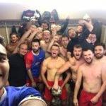 nouvelle victoire du Reve XV face RC Chabeuil 67 10 4ème série ligue aura