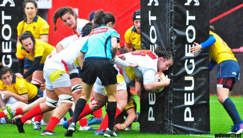 Occitanie Espagne ©Christophe Fabriès RugbyAmateur (16)