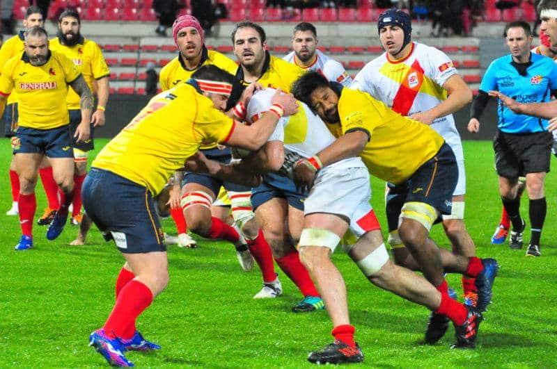 Occitanie Espagne ©WilDon RugbyAmateur (22)