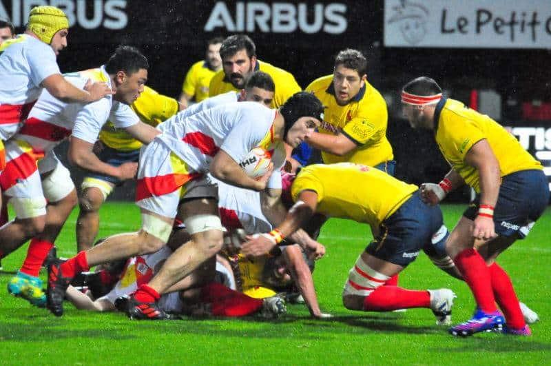 Occitanie Espagne ©WilDon RugbyAmateur (25)