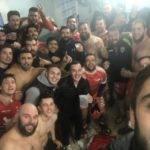 Tarascon remporte le derby ariégeois contre laroque d'olmes