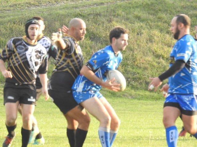 rugby club villeneuvois merci marvin