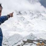 Athletics Jornet Everest