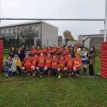 Les féminines d'Autun Buxy font un carton plein en gagnant leurs trois matchs du tournoi.