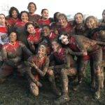 Match boueux pour les féminines de Tourcoing