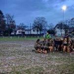 SOC Rugby vs FCG Amazones Crédit Photo Patrick Tom Dulas