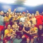 Victoire avec bonus 26 6 à Orthez pour la réserve de l'Isle Jourdain 10 matchs 10 victoires