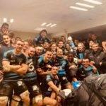 massy Une belle victoire bonifiée face à une belle équipe de Dijon