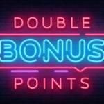 DoubleBonusPoints