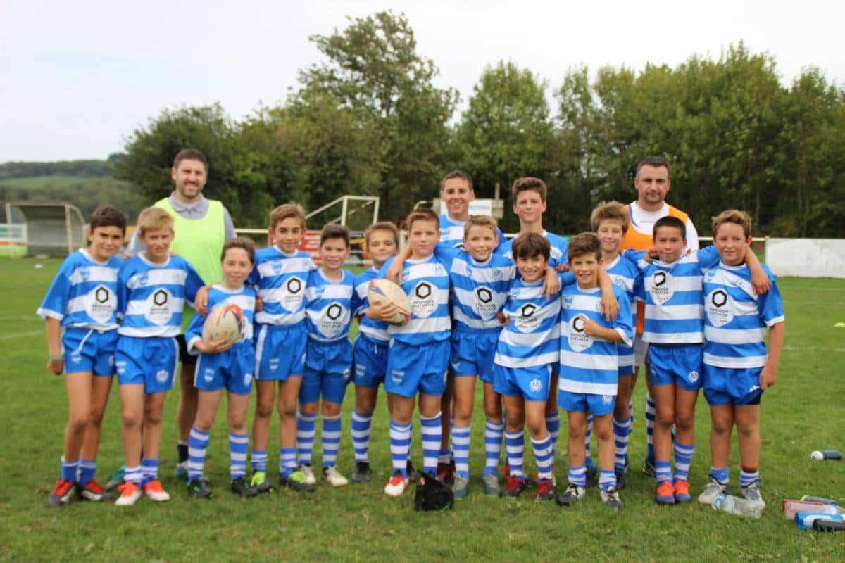 Ecole de rugby Brennus