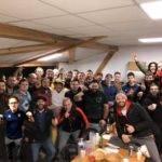 Victoire d'Agen et Toulouse en top14 et du rc brulhois