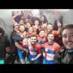 Victoire des espoirs de aucamville à Montrejeau invaincu depuis 2 ans et demi chez eux et revanche de la finale de l'an dernier