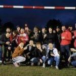 Victoire du RCN contre livry gargan 36 à 7 , championnat 2 série île de france