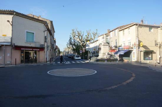 olonzac square