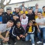 Banyuls dels Aspres fait match nul 29 à 29 contre la Clape