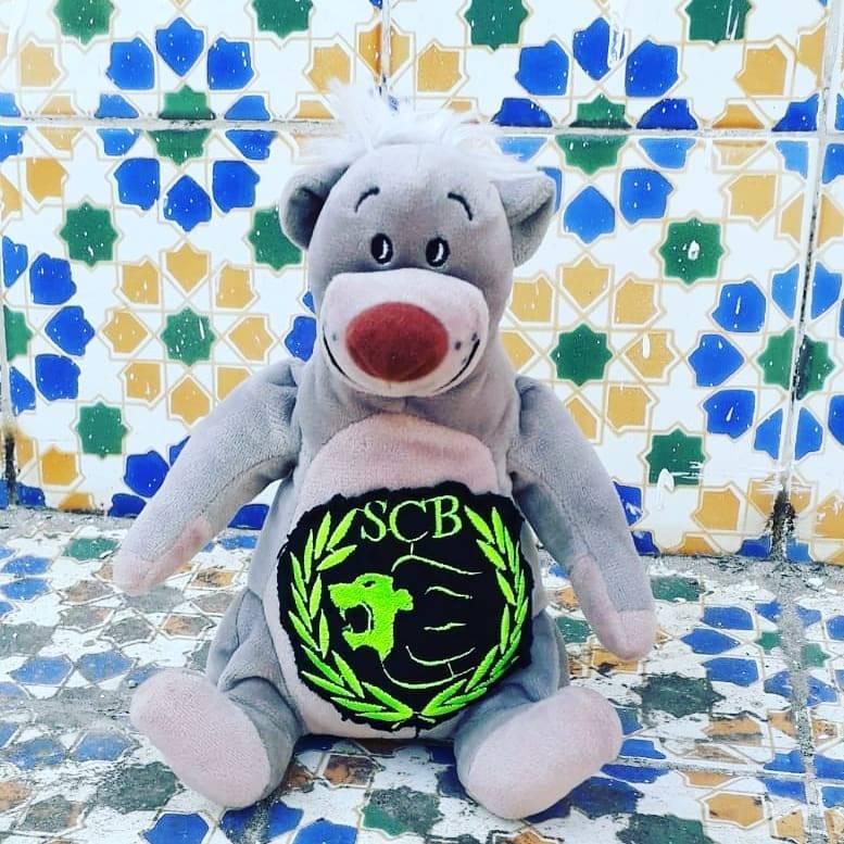IJean mi compte sur vous pour soutenir nos joueurs dimanche Rdv au stade Zahir Boukemach