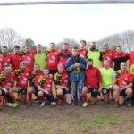 Victoire de Vitrolles rugby club face au Gardanne rugby club 27 13 c'était le derby
