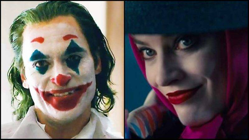 892030 birds of prey joker joaquin phoenix quinn margot robbie