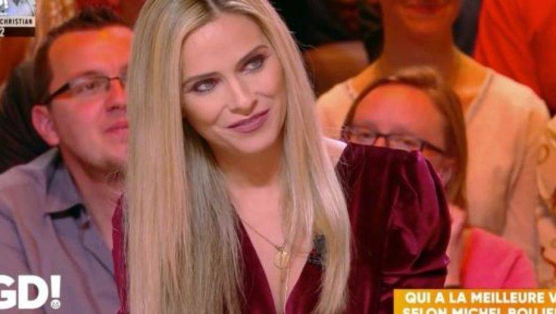 flipboard video clara morgane poussee a bout par cyril hanouna flipboardcom_2396801