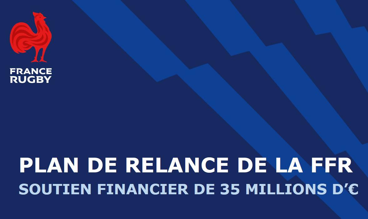 france rugby ffr logo