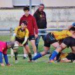 Juniors U19 RUGBY PAYS D'OLMES   VPC ANDORRA