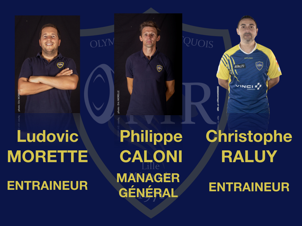 OMR 4 Staff
