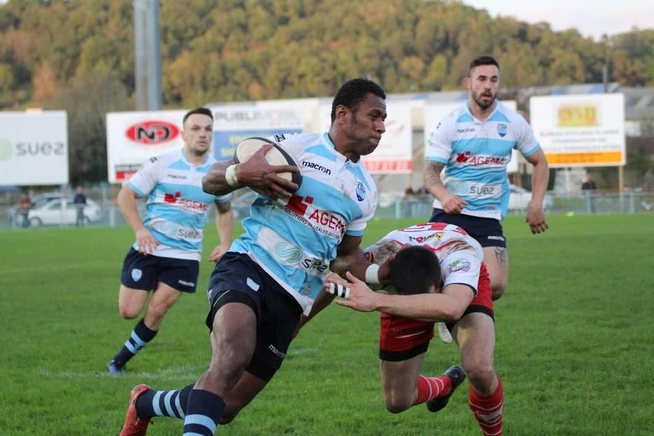 Limoges Sam Vea