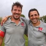 Niort Rugby Morel Dossat