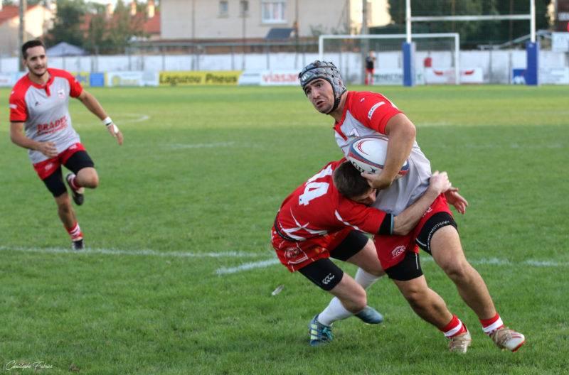 Canton d'Alban Juillan ©photo Christophe Fabriès RugbyAmateur (1)