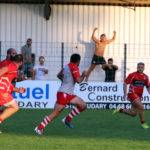 Canton d'Alban   Juillan ©photo Christophe Fabriès RugbyAmateur (14)