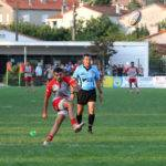 Canton d'Alban   Juillan ©photo Christophe Fabriès RugbyAmateur (22)