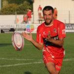 Canton d'Alban   Juillan ©photo Christophe Fabriès RugbyAmateur (36)