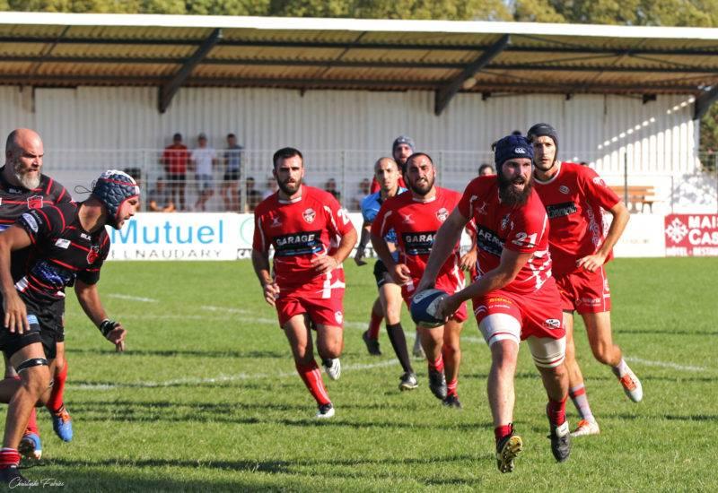 Juillan Alès ©photo Christophe Fabriès RugbyAmateur (10)
