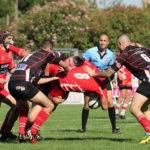 Juillan   Alès ©photo Christophe Fabriès RugbyAmateur (14)