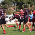 Juillan   Alès ©photo Christophe Fabriès RugbyAmateur (17)