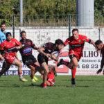 Juillan   Alès ©photo Christophe Fabriès RugbyAmateur (7)