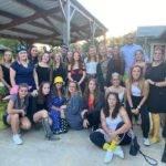 La soirée de l'US Vielmur Féminin était Chic et Choc, l'entraînement aussi