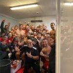 Le RC L'Aurence confirme, et s'impose à Bellac 19  15