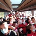 Les cadets et les juniors de Niort reviennent de Saint Nazaire avec deux succès dans les soutes