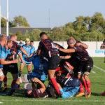 RC Cevenol   Moissac   ©photo Christophe Fabriès RugbyAmateur (1)