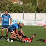 RC Cevenol   Moissac   ©photo Christophe Fabriès RugbyAmateur (12)