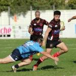 RC Cevenol   Moissac   ©photo Christophe Fabriès RugbyAmateur (14)
