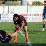 RC Cevenol   Moissac   ©photo Christophe Fabriès RugbyAmateur (6)