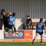 RC Cevenol   Moissac   ©photo Christophe Fabriès RugbyAmateur (7)